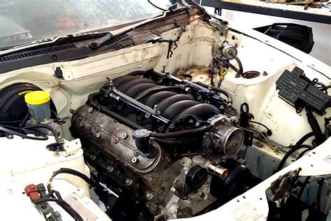 alternate supercars engine ls1 into nissan 300zx supercar alternate supercars