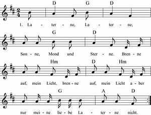 Licht In Der Laterne : laterne laterne noten liedtext midi akkorde ~ Watch28wear.com Haus und Dekorationen