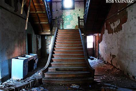 Hudson Valley Ruins: Matteawan State Hospital, by Rob Yasinsac