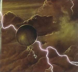 Spacecraft detects lightning on Venus - GeoSpace - AGU ...