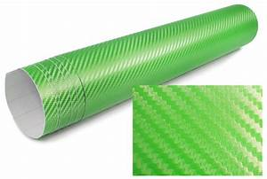 Echt Carbon Folie : 3d carbon folie selbstklebend 30cm meter gr n ~ Kayakingforconservation.com Haus und Dekorationen