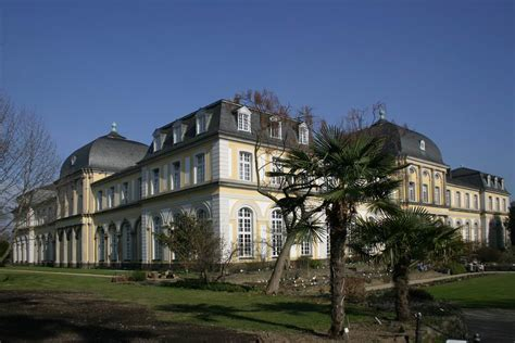 Botanischer Garten Bonn Nutzpflanzen by Botanischer Garten Bonn Mit Parkartig Angelegtem Arboretum