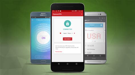 best vpn for android 15 best android vpn apps android authority