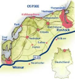 Entfernung Kühlungsborn Rostock : anfahrt ~ Orissabook.com Haus und Dekorationen