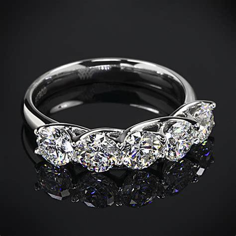 stone trellis diamond  hand ring pricescope