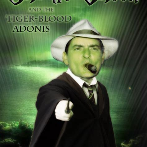 Adonis Meme - new posters for upcoming charlie sheen films from salvatoredintern