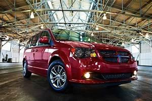 Dodge Grand Caravan Specs  U0026 Photos
