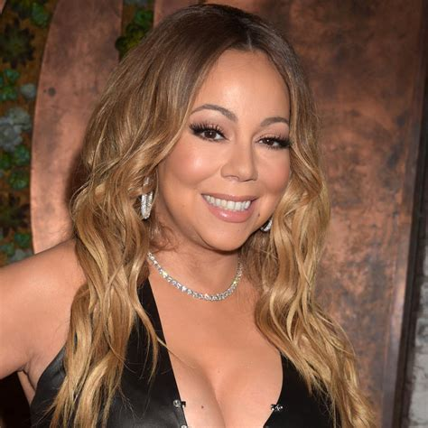 Mariah Carey Net Worth Singer Is The Latest Celeb To Get