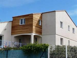 Agrandissement Maison : agrandissement de maison surelevation de maison ~ Nature-et-papiers.com Idées de Décoration