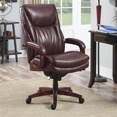 Office Chairs Edmonton by La Z Boy Edmonton Executive Chair Reviews Wayfair