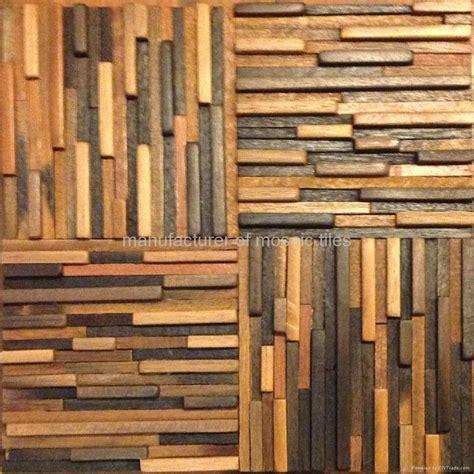 tile kitchen backsplashes wooden mosaic ship wall panels ship wood
