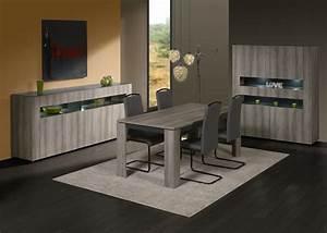 moderniser votre interieur grace a une salle a manger With salle À manger contemporaine avec lit design