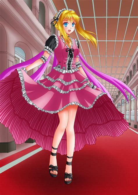anime princess msyugioh photo  fanpop