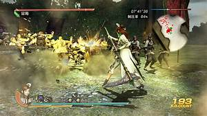 Dynasty Warriors 8 Xtreme Legends Gets a New Batch of ...