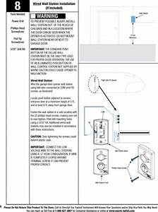 Wayne Dalton Garage Door Opener Manual