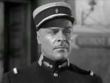 Best Actor: Best Supporting Actor 1939: Brian Donlevy in ...