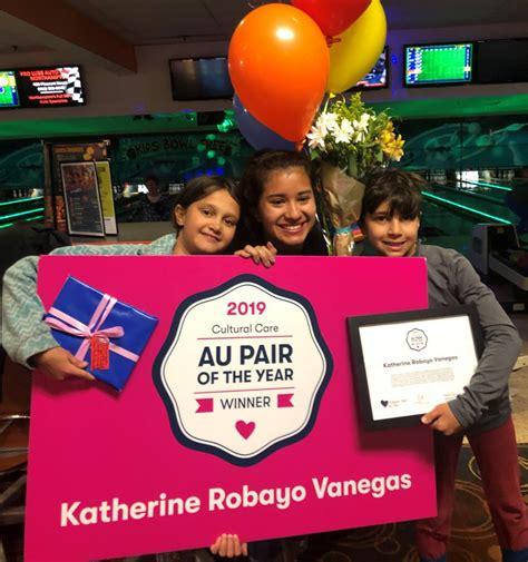 introducing   au pair   year cultural care