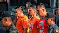 Maguindanao massacre: Guilty verdict in Philippines mass ...