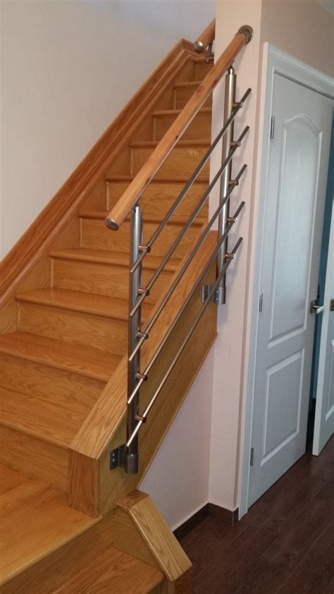 Stair Banister Kit by Modern Stairs Balcony Rail Staircase Railing Kit