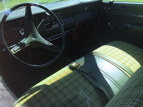 Curbside Capsule: 1971 Dodge Dart Demon ? Duster?s