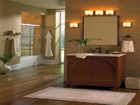 bathroom lighting ideas accomplish functions