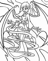 Coloring Scary Pages Evil Adults Fairy Vampire Colouring Dark Neopets Colour Faerieland Female Printable Sheets Getcolorings Fairies Cartoon Faerie sketch template