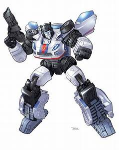 Transforming Seminarian: The Transformers Thunderous ...