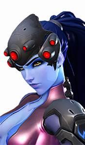 Widowmaker Overwatch Guide