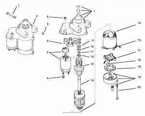 18 Hp Kohler Engine Diagram