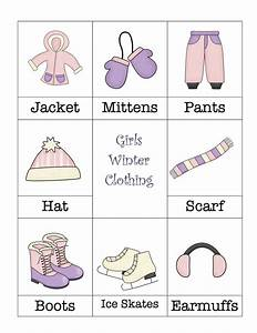 Winter Clothes For Kids Girls And Boys
