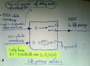 6 5l Turbo - Mobilehome - Lift Pump Voltage