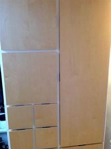 Ikea Kleiderschrank Holz : kleiderschrank wei ikea gebraucht ~ Michelbontemps.com Haus und Dekorationen