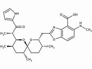 Calcium Ionophore A23187  Cas 52665