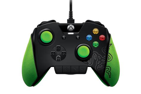 Razor Revealed Their New Xbox One Pro Controller Gaming