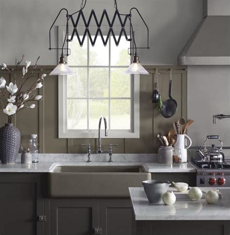 decorating kitchen cabinets kohler k 6489 47 almond whitehaven 36 quot single basin 3114