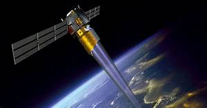 New satellite with wind-measuring lasers may improve ...