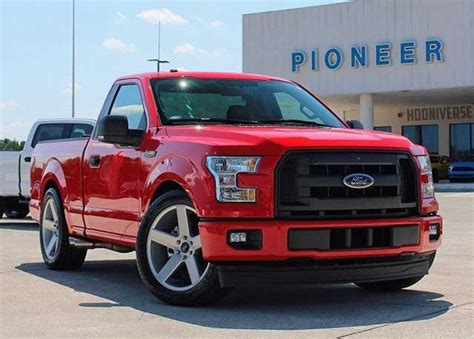 2020 Ford Lightning by 2020 Ford F 150 Lightning Will Borrow New Stang Shelby