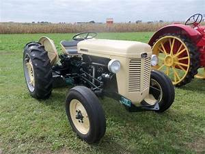 17  Best Images About Old Tractors On Pinterest