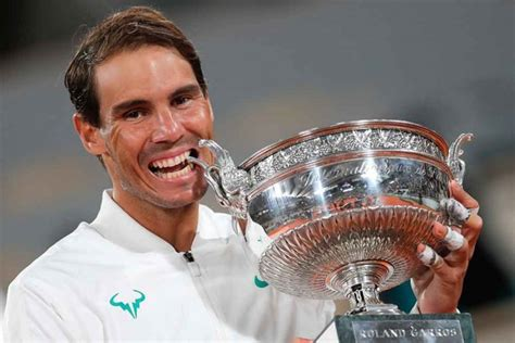Outlook India Photo Gallery - French Open 2020: Rafael ...