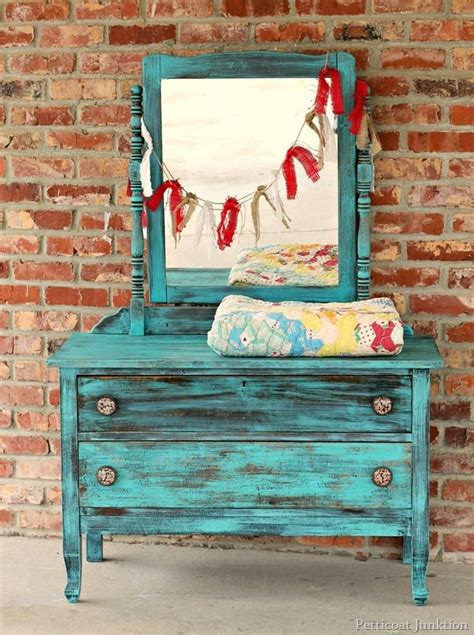 turquoise drawer petticoat junktion
