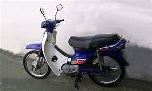 Honda C 100 Dream - Guia De Motos