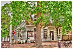 The Printing & Post Office - Colonial Williamsburg ...
