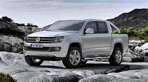 Pick Up Amarok : vw amarok volkswagen pick up comes to uk in 2011 by car magazine ~ Medecine-chirurgie-esthetiques.com Avis de Voitures
