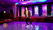 Oliver - Dance Mix - Live at the Welsh Factor Semi Final ...