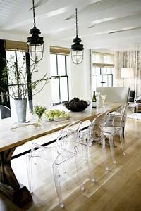 25 best ideas about chaise transparente on pinterest With deco cuisine avec ou acheter des chaises