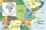 Looming Consequences – As Yemen Falls The Horn of Africa ...
