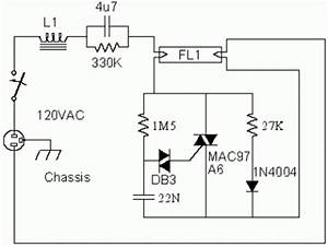 2 lamp ballast wiring diagram starter 2 free engine With diagram of a tube light as well as how do fluorescent light bulbs work