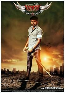 Vijay next movie title is Kaththi, AR Murugadoss next ...