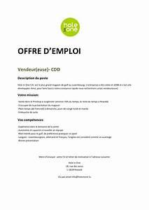 Offre D Emploi Perpignan Pole Emploi : offre d 39 emploi vendeur euse ~ Dailycaller-alerts.com Idées de Décoration