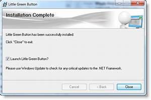 How to install a new panic button - Little Green Button Help